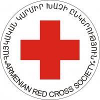 Հայկական Կարմիր խաչի ընկերություն