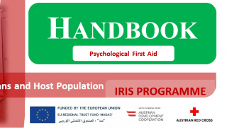 Psychological First Aid Handbook
