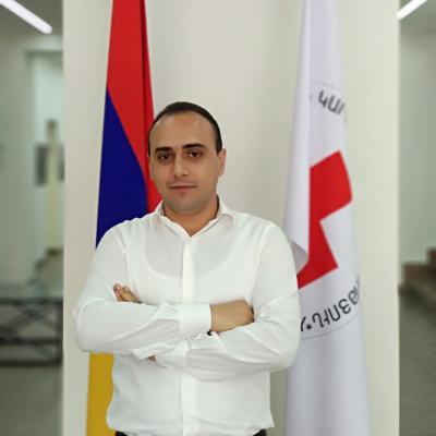 Սերգեյ ԳԱԼՍՏՅԱՆ