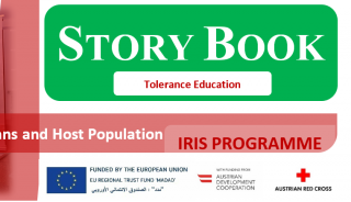 Story Book for Tolerance Education